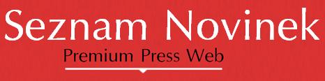 Seznam Novinek Business Web určený pro vydávání Tiskových zpráv. Seznam Novinek