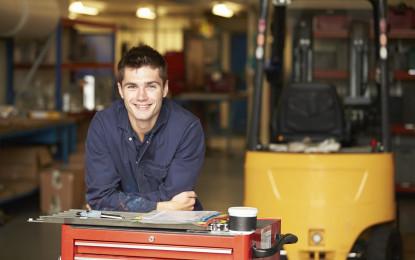 Pracovní vztahy na úrovni – jaký vztah máte ke své práci?