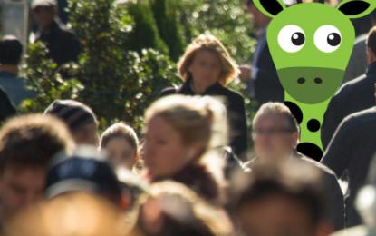 Proč hledat nové zaměstnání radí Žirafa.cz