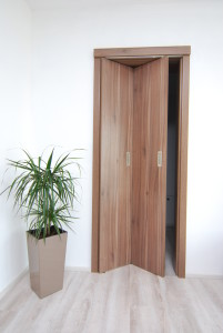 Interiérové dveře Praha