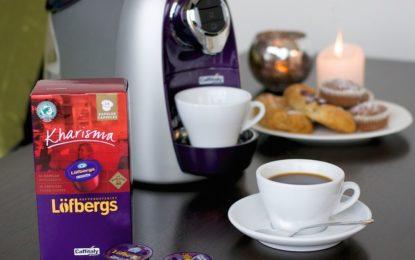 Kávovar do každé kanceláře