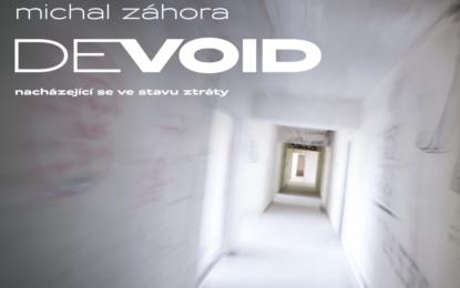 Projekt DEVOID v Praze letos naposled