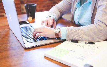 Hledám práci – jak být úspěšný?