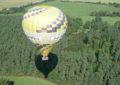Let balonem vás okouzlí v každém věku