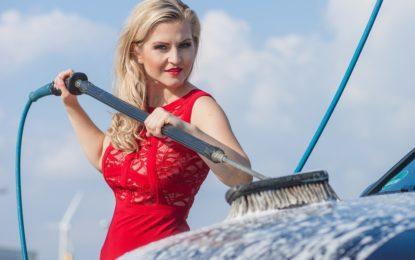 Ruční mytí aut Ústí nad Labem = čistý a voňavý vůz