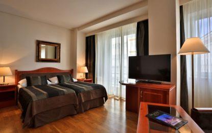 Hotelové služby jsou stále lepší. Co patří mezi hlavní novinky?