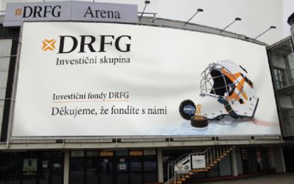 DRFG Davida Rusňáka stále rozšiřuje své aktivity a oblasti. Nově je to zdravotnictví.