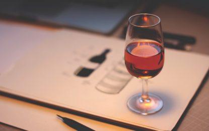 Stejné kvalitní víno může pokaždé chutnat jinak