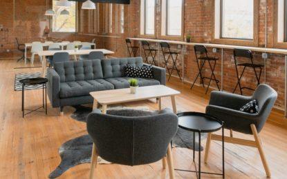 Kancelářský nábytek pro vaši pohodu