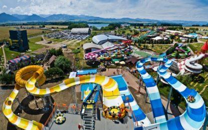 Tři důvody, proč navštívit slovenskou Tatralandii
