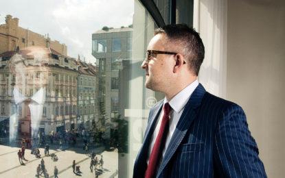 DRFG Davida Rusňáka podporuje v Brně Kometu a v Ostravě Baník