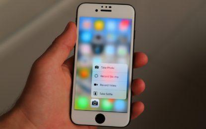 S mobilní aplikací budete vždy o krok napřed